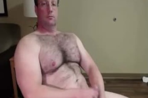 tasty hairy dad