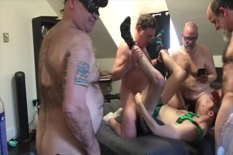 Son gangbanged By Daddies Part 1