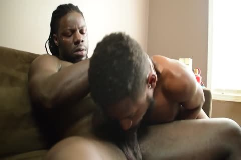 Two Freaky Brothers poke Each Other raw