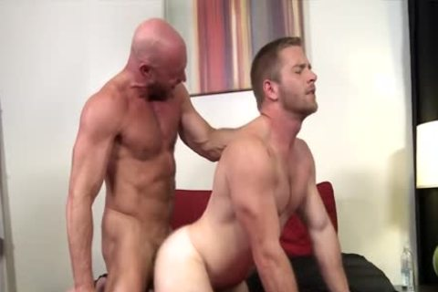 aged To Perfection With Scott Riley & Killian Knox