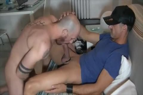 Married daddy Indulges His Need For hole(s)