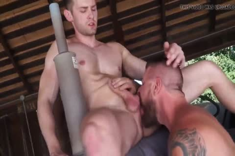 BRUTUS18CM - video 059 - gay PORN!