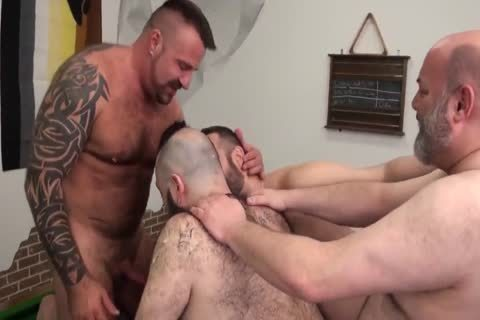 BRUTUS18CM - video 064 - homosexual PORN!