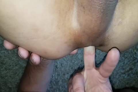 A Thai & Me And A Double fake penis For Us