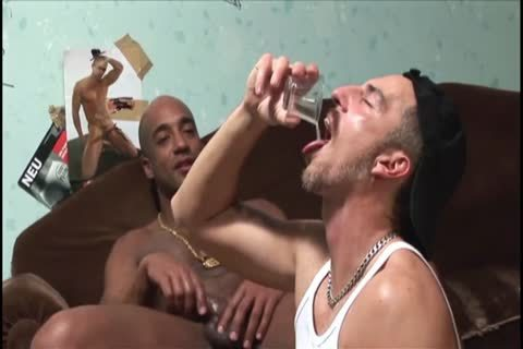Poppers Trainer - lusty, wicked And Raunchy