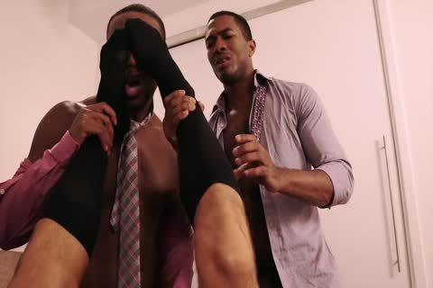 darksome Business rod - Jeffrey Lloyd.Sean Xavier.Andre Donovan