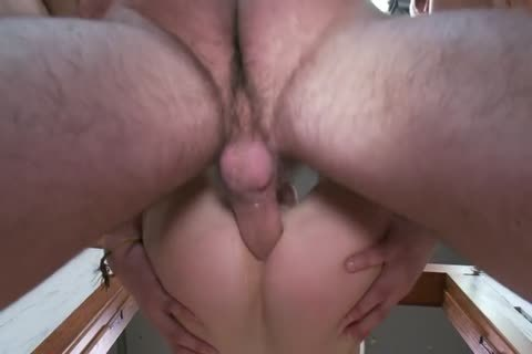 humongous rod Poppers Training 1
