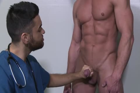 Doctor Patient banging