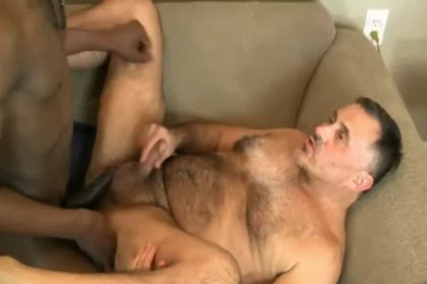attractive FUCKER FOR DADDY BEAR dark THUG