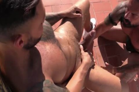 bare RoofTop Summer plow With Viktor Rom & Santi Noguera