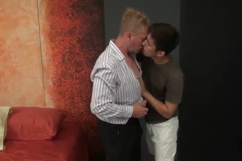 Married Father And Son Secret affaire-d'amour