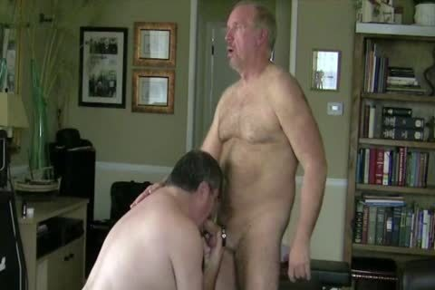 Ronnie And Jeff, sucking And plowing