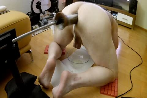 Some Faster plowing With My Fuckingmachine