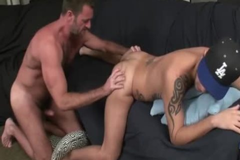 Anthony London educate lad How To Have Sex