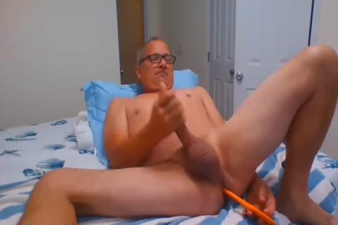 Playful Hung Daddy
