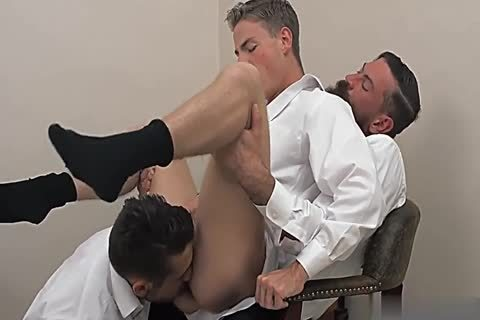 gay Family Breeding butthole Creampie