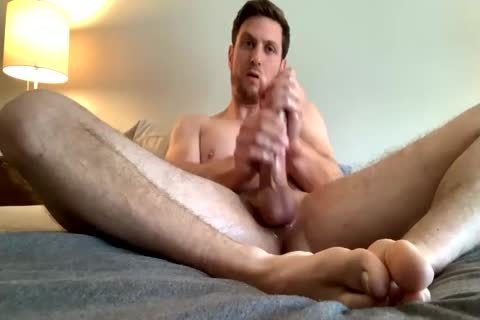 gigantic penis David On cam