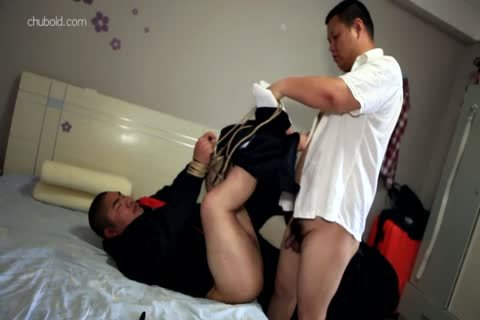 kinky asian Bear From Beijing - The Plumber HD Version-(No Mask)