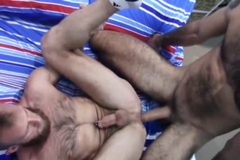 Australian Amateurs engulfing big knob And bareback