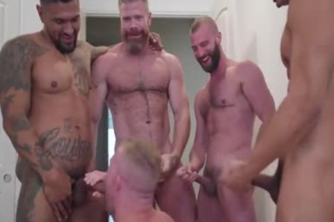 Jack Vidra gang-sex 1