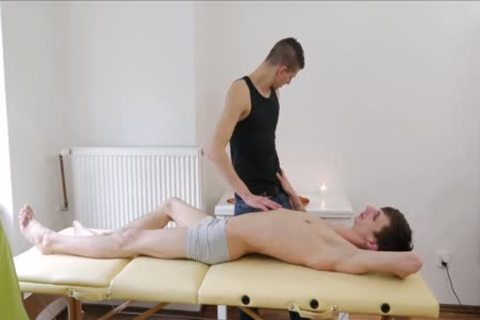 beautiful Massage engulfing In 69 Position