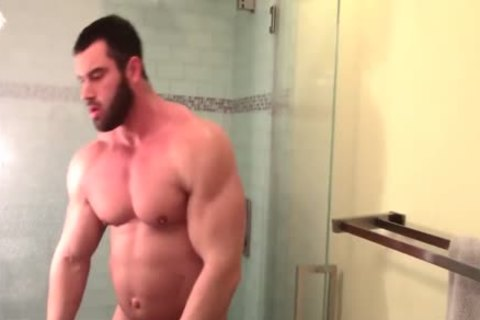 Max Showers