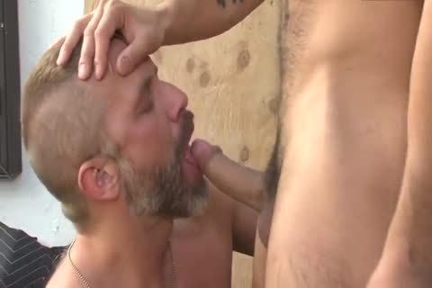 Dirk Caber And Adam Ramzi (BP)