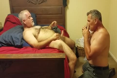older Dads blowjob-RIM-blowjob-REVERSE THROATFUCK-blowjob- FACEFUCK-cum