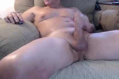 Daddy enormous sex sperm flow On web camera