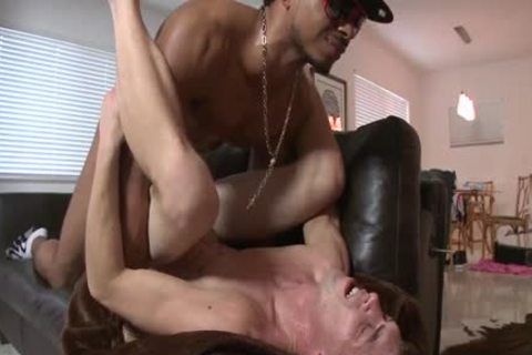 It Is intend to HURT - Castro Supreme Buries His BBC In Val Aris's Taut Chocolate aperture
