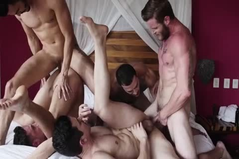 5 Some bare Groupsex