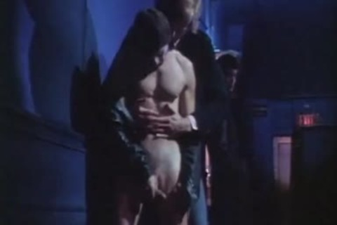 A Night At The Adonis 1978 Part 1