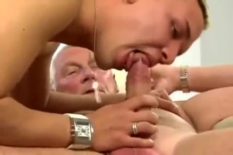 Daddy plow And get drilled