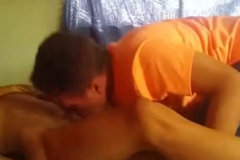sucking My Straight Cousin After The Soccer Game