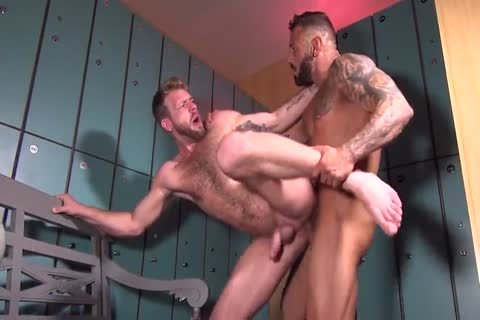 Antonio Miracle And Gabriel Phoenix