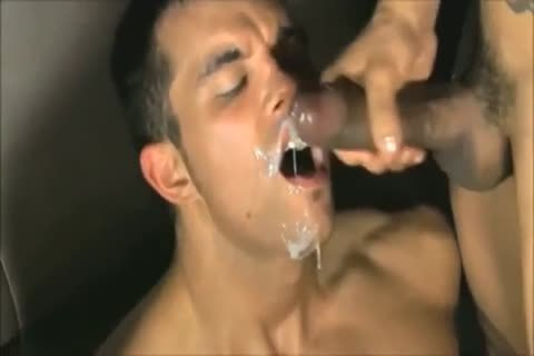 cum cream Facial swallow lusty Compilation #1 By VE1988