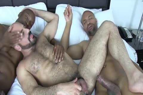 Adam Russo And darksome cocks Satisifaction