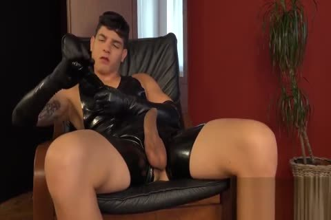 lascivious dirty nice Rubber gay