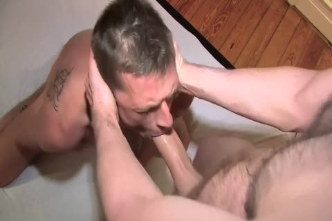 POV gigantic dongs bj AND sperm - two HOURS