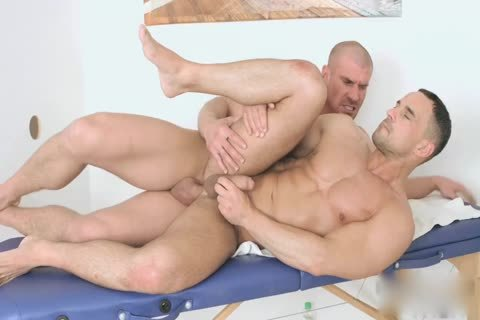 Max Bourne Barebacks Andy West