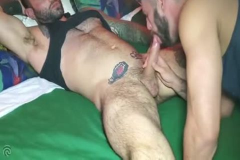nasty Male gets Fuked By giant 10-Pounder