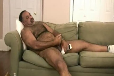 Latino lovely Bear