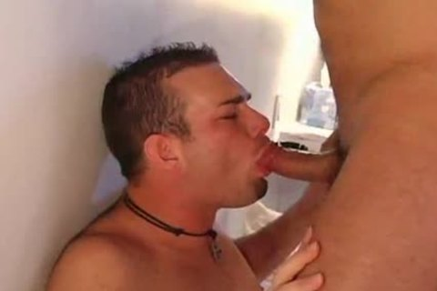 The hottest, messiest deep face hole blowjob ever